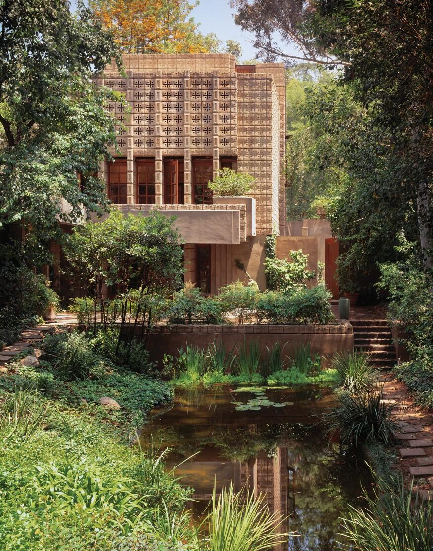 Coming Around to Frank Lloyd Wright | Architect Magazine ...