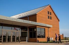 Homestead Heritage Center Architect Magazine Gwwo Inc
