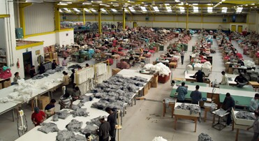 garment production unit garment making factory