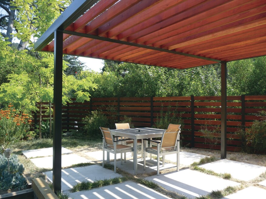 Redwood Done Right Professional Deck Builder Wood Decking Fencing And Railing