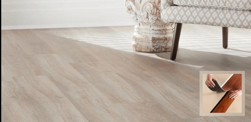 Ways Flooring Can Help Drive Sales Success Remodeling Flooring - What's new in vinyl flooring