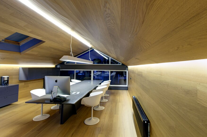 GOLDEN RATIO HEADQUARTERS | Architect Magazine | Golden Ratio ... on