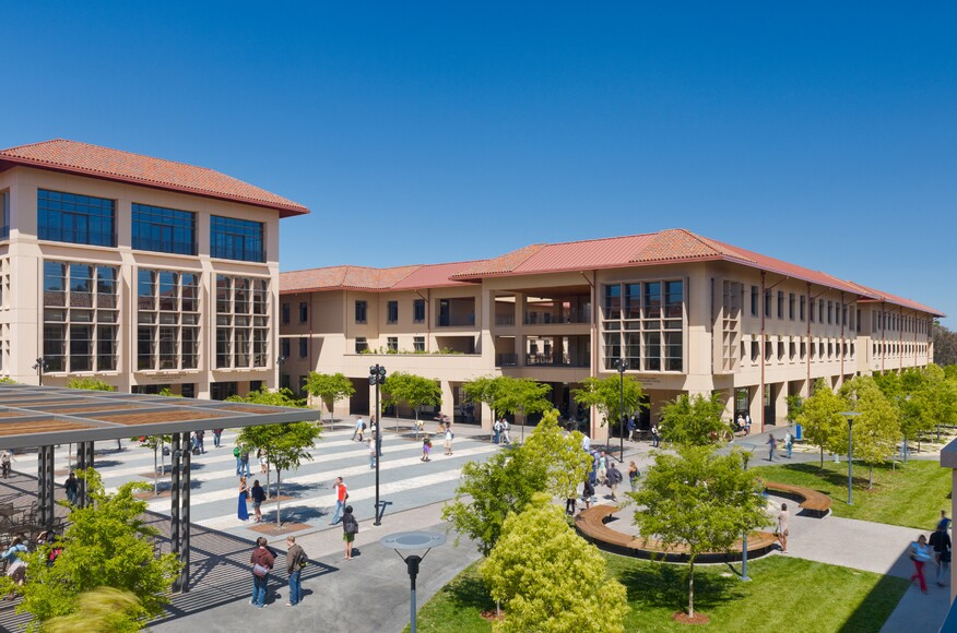 Stanford University Graduate School of Business Knight ...