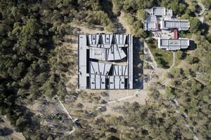 Edificio E University Of Piura Architect Magazine