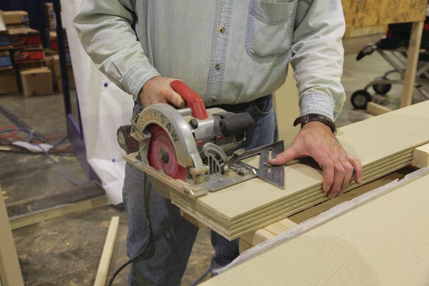 Cutting Fiber Cement Siding Jlc Online