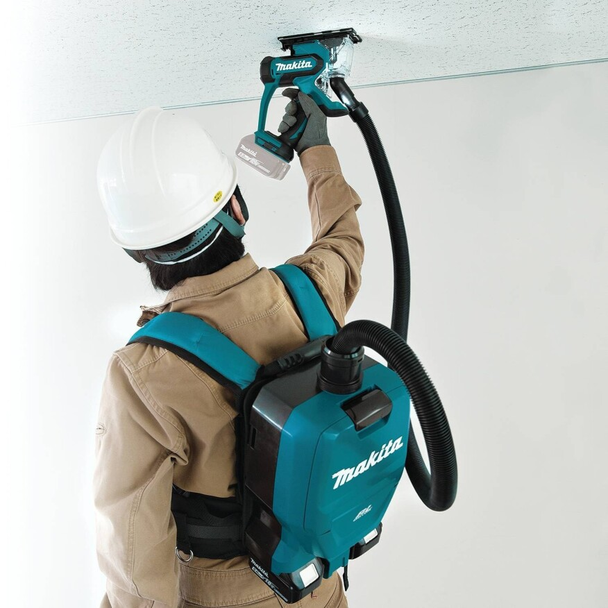 Makita Xds01z Cordless Cutout Saw Jlc