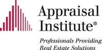 AI Logo.  (PRNewsFoto/Appraisal Institute)