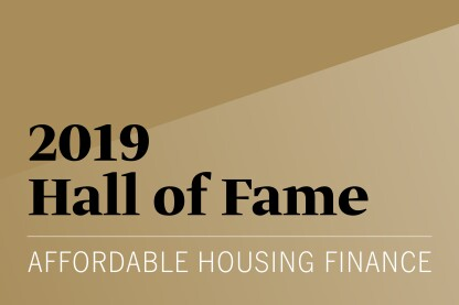 Top 50 Affordable Housing Developers of 2018| Housing