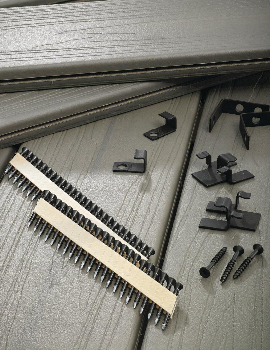 Senco Mantis Deck Clips Professional Deck Builder
