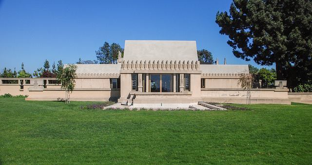 Frank Lloyd Wright\'s Hollyhock House to Reopen in February ...