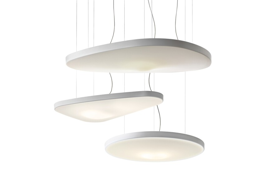 Five Acoustic Lighting Solutions For Commercial Spaces