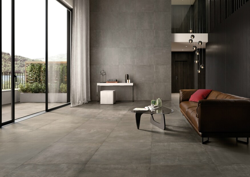 Trendy Tiles The Top Ten Ceramic Finishes For 2017 Builder