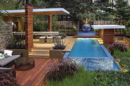 Masters Of Design Projects Pool Amp Spa News