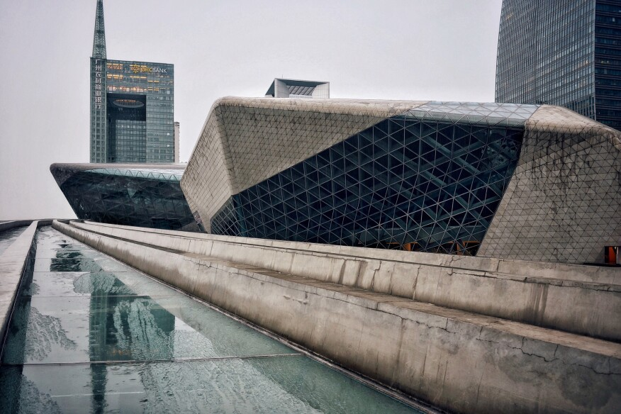 Contemporary Architecture in China: Unedited | Architect Magazine ...