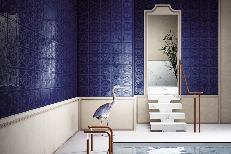 Cersaie 2018: Tile and Ceramic Trends to Watch in 2019
