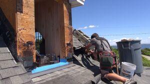 Dormer Flashing Done Right Jlc Online Roofing
