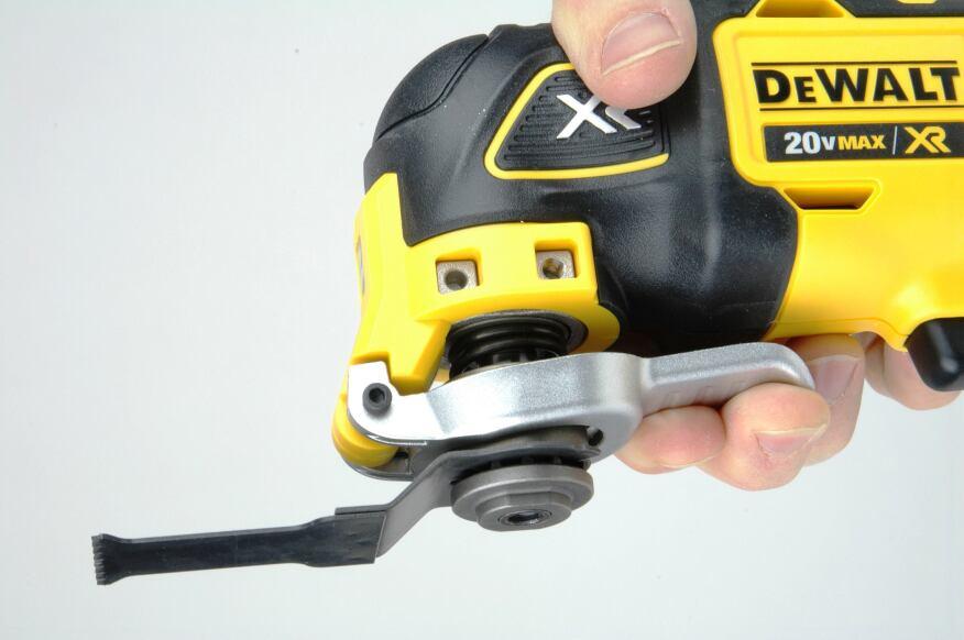Choosing and Using an Oscillating Tool | Hunker
