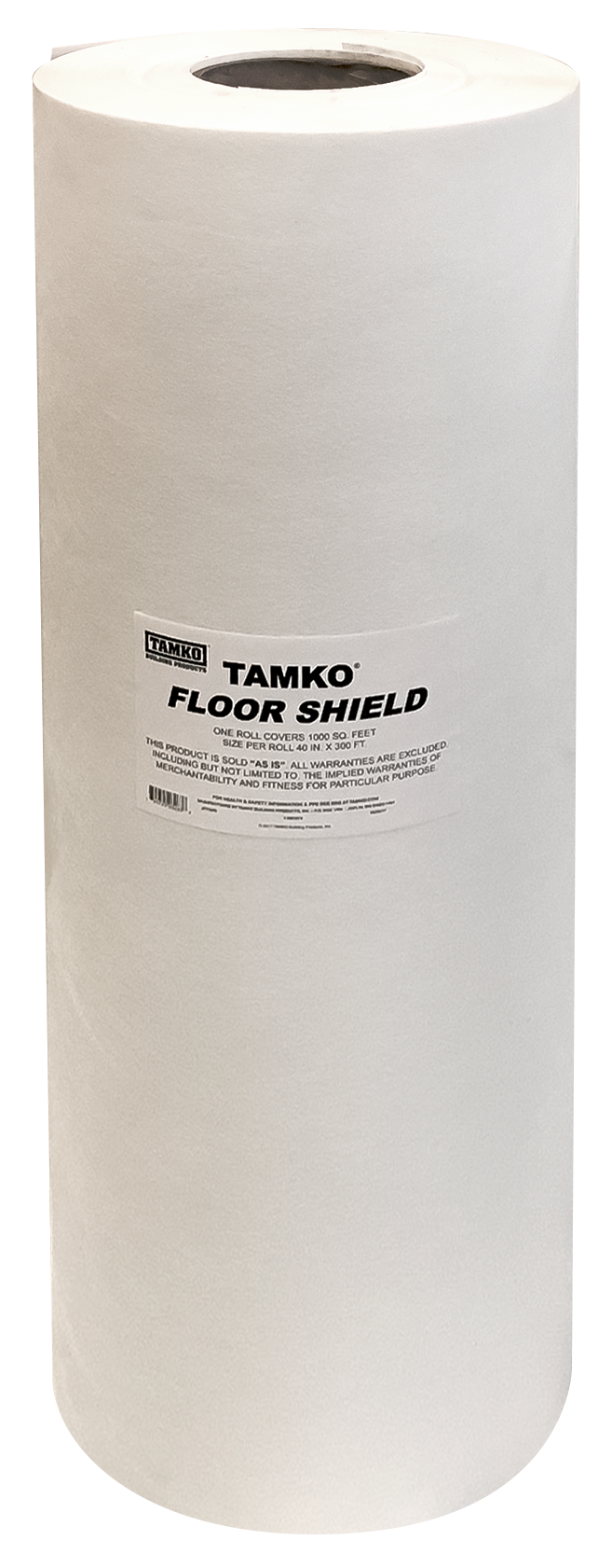 2018 Product Guide Structural Builder Magazine Products Wiring Cinder Block House Tamko Building Has Expanded Its Line Of Waterproofing With The Introduction Floor Shield