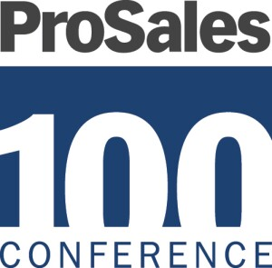 Quality Of Attendee List For Prosales 100 Conference