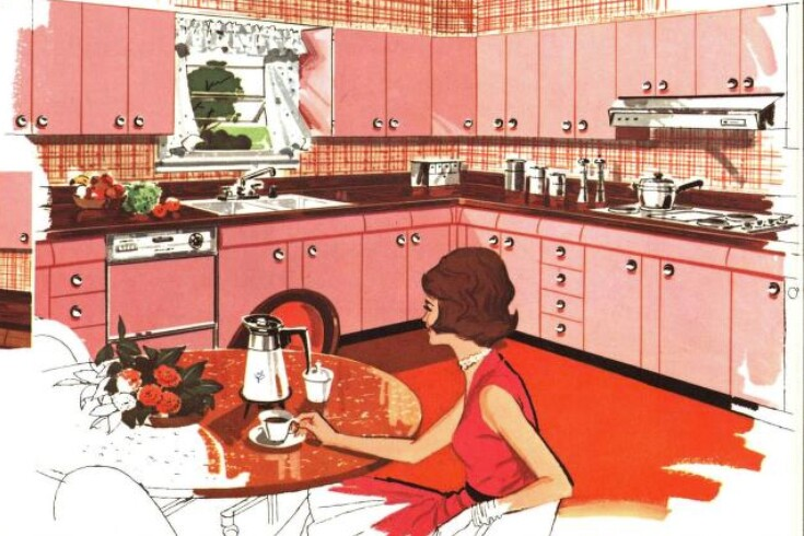 Groovy House Designs From The 1960s Architect Magazine