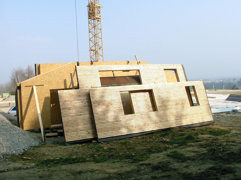 Off-Site Residential Construction Use Jumps | Architect ...