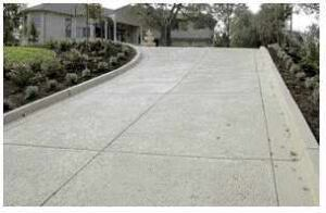 On the Job: Salt-Finished Concrete | JLC Online