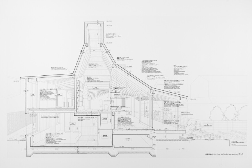 Harvard GSD Showcases Architectural Ethnography Exhibition ...
