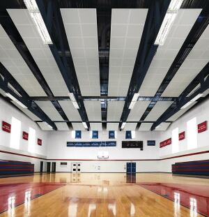 Armstrong Ceilings Metalworks Capz Architect Magazine