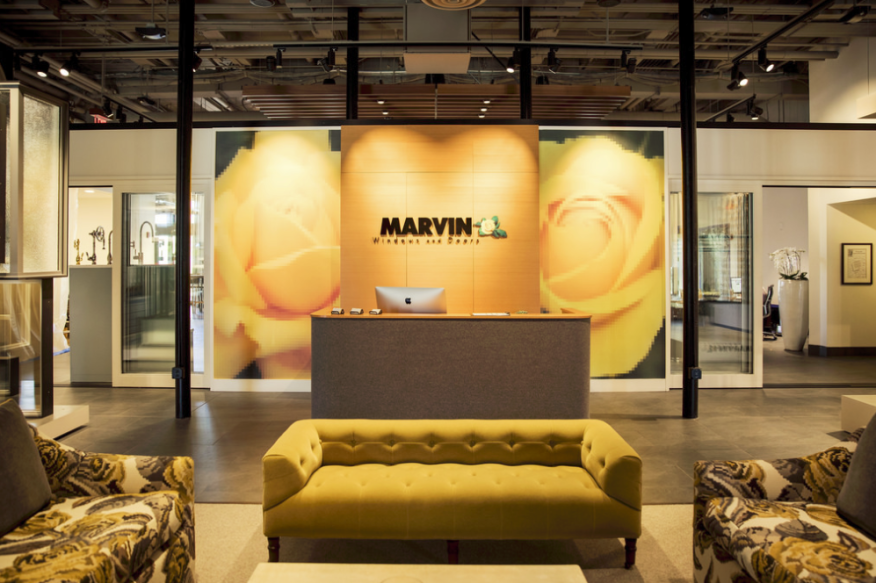 Experience Centers Go Beyond Typical Product Showrooms