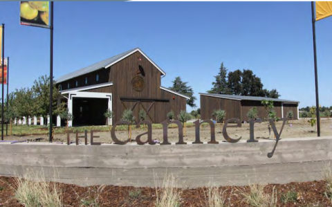 Day Trip The Cannery Davis California Builder Magazine