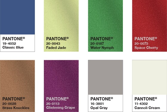 Pantone names classic blue its 2020 color of the year - Color of the year 2020 ...