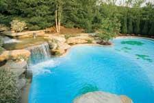 The Artist Mike Hodak Pool Spa News