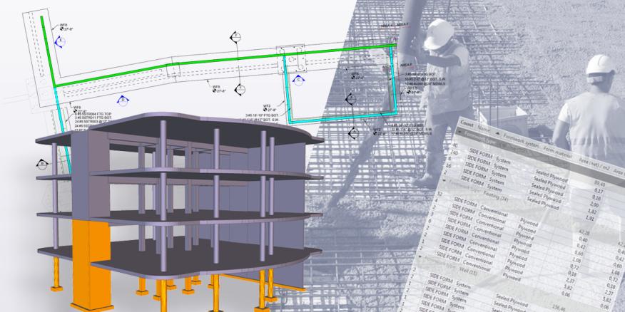 Five Things Producers Should Know About BIM| Concrete Construction