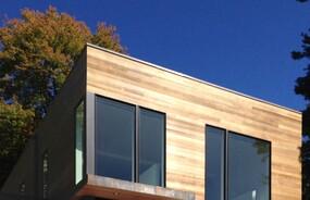 Custom Prefab House Architect Magazine Ruhl Walker