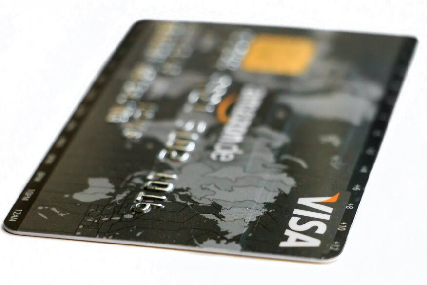 the federal reserve recently ruled that visa is violating the law by using emv technology to steer debit card transactions to its own processing network - International Visa Card