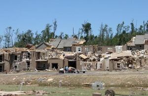 Apartment Owners in Alabama Deal with Aftermath of Tornado ...