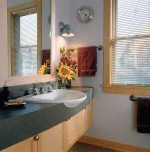 bath: hidden help | Architect Magazine | Projects, Bath, Kitchen ...