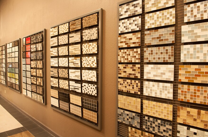 Banker Wire at Bedrosians Tile and Stone | Architect Magazine ...