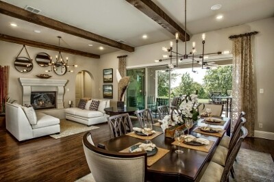 Taylor Morrison Turns Home Design Over To Consumers Builder Magazine Marketing Model Homes