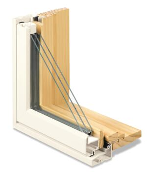 Glazing option from marvin ecobuilding pulse magazine Marvin windows u factor