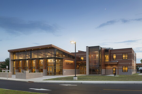 Village Elementary School Addition | Architect Magazine