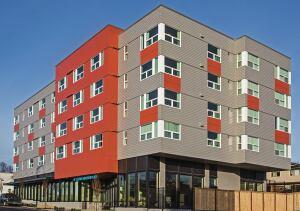 Low Income Apartments Bellevue