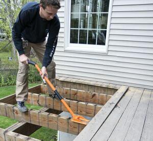 A deck builder 39 s tool kit professional deck builder for Online deck designer tool
