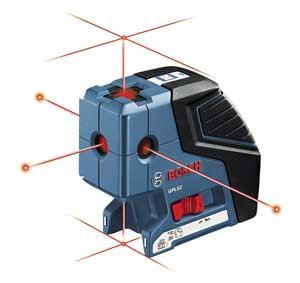 Product Watch Bosch Cpl5c Five Point Laser Tools Of The