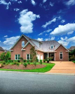 Case study wilmington n c icf built home achieves leed for Icf built homes