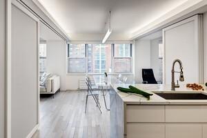 Studio Apartment Combination - Metro New York | Architect Magazine ...
