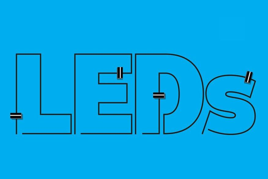 LEDs: Taking Control | Architectural Lighting Magazine | LEDs ...