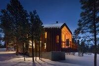 Starlight Cabin