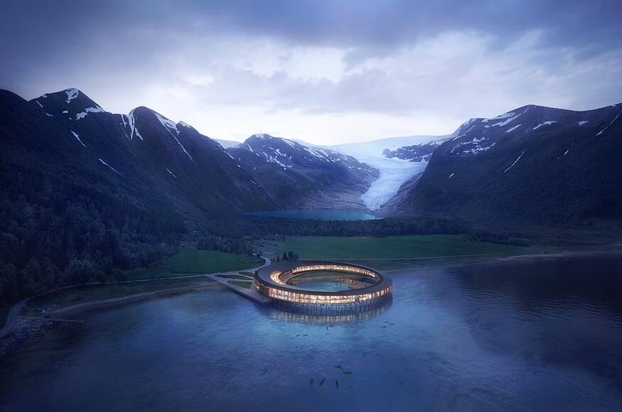 svart - Fjord Solar Home Plans
