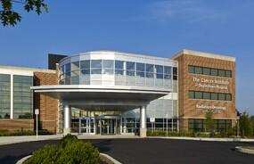 Seidman Cancer Center | Architect Magazine